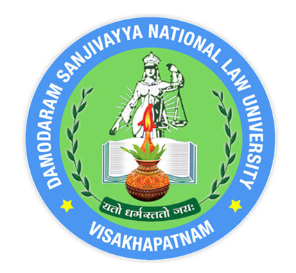Damodaram-Sanjivayya-National-Law-University-logo