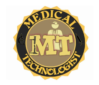 Medical Technologist logo