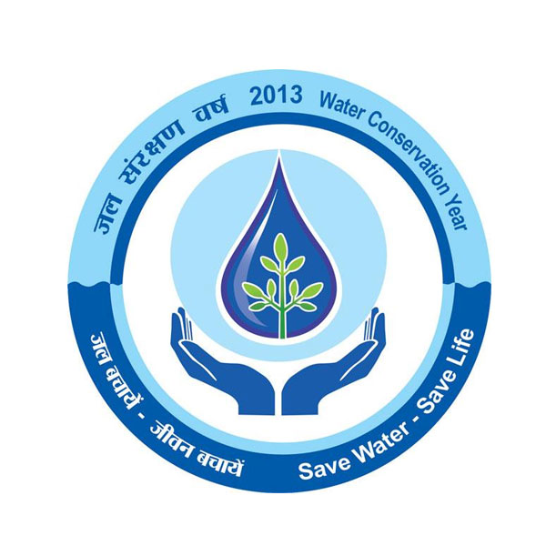 Ministry of Water Resources logo