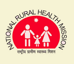 National Rural Health Mission Logo