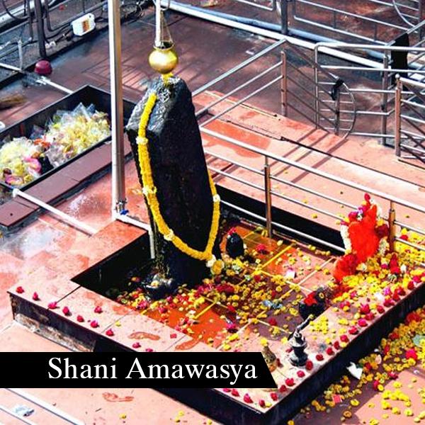 Shani Amawasya