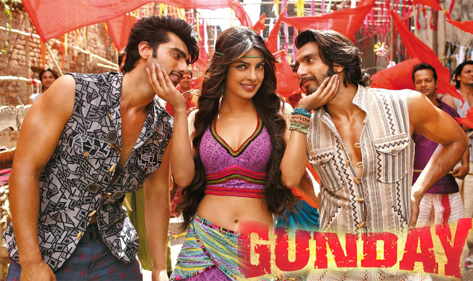 gunday movie 2014