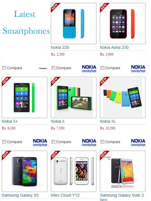 new-smartphones