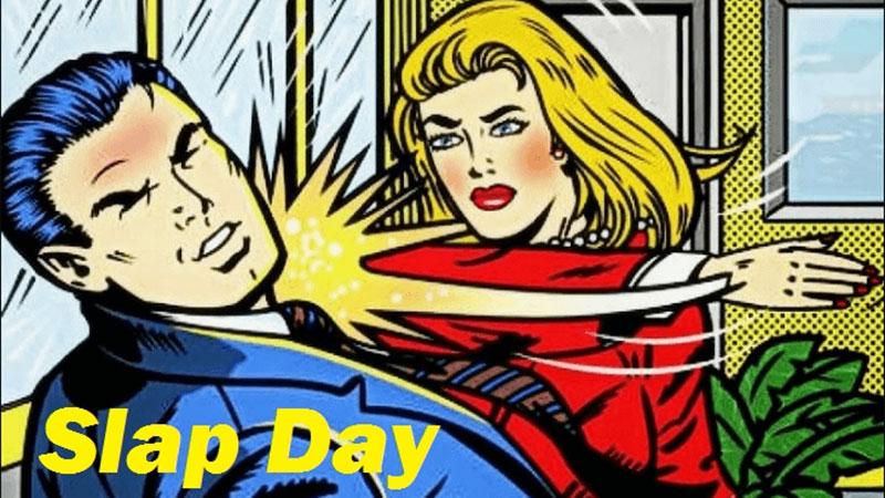 Slap Day