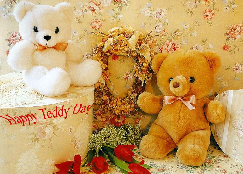 teddy-day