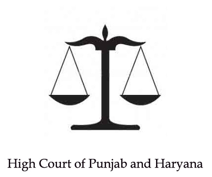 High Court of Punjab and Haryana