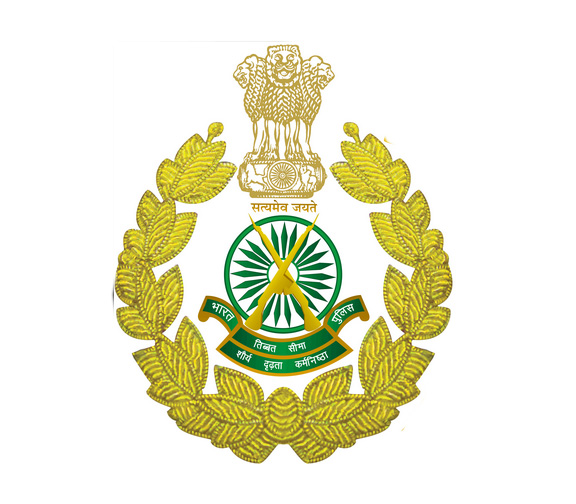 Indo Tibetan Border Police Force logo