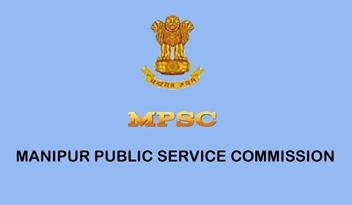 Manipur Public Service Commission logo