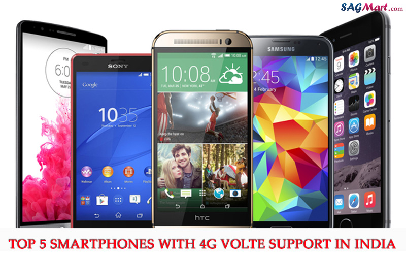 top-5-smartphones-with-4g-volte-support-in-india