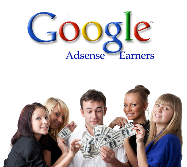 google adsense earners