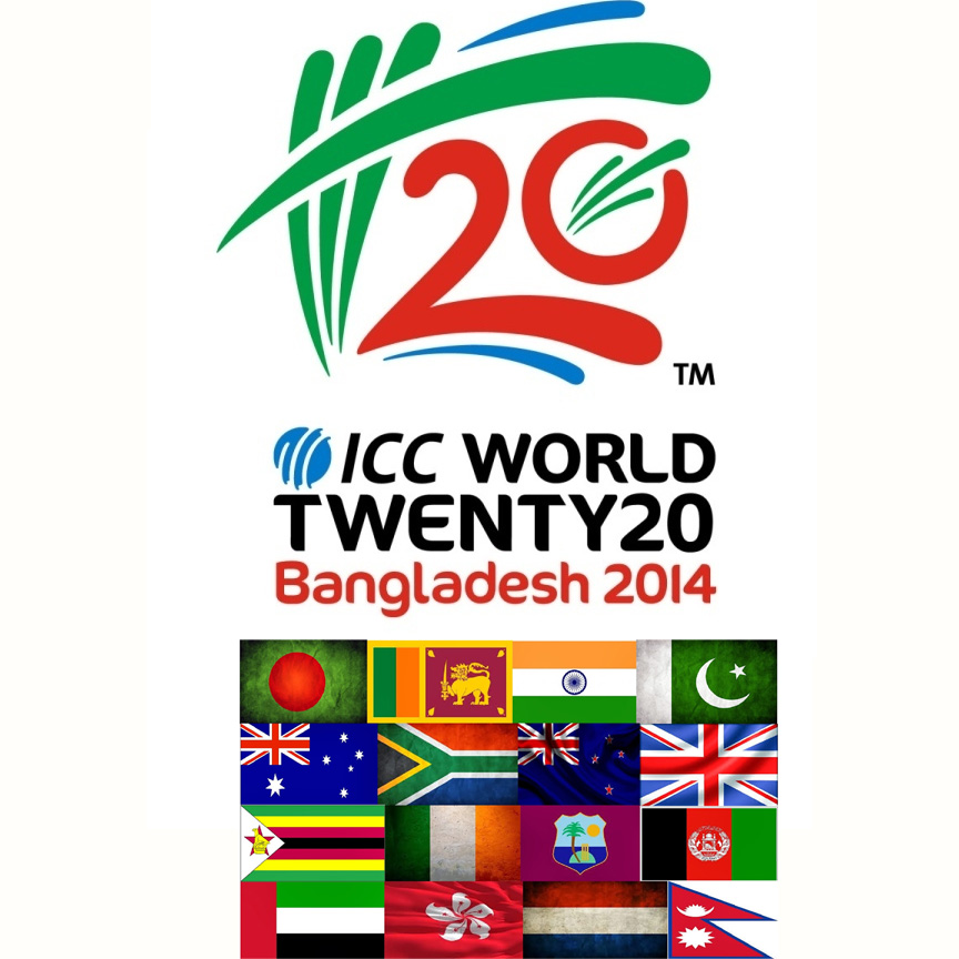 icc t20 world cup teams