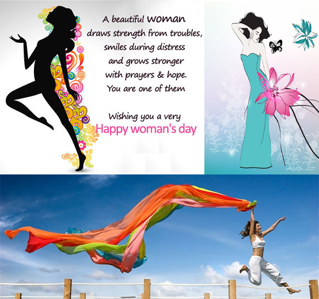 woman's day 2014