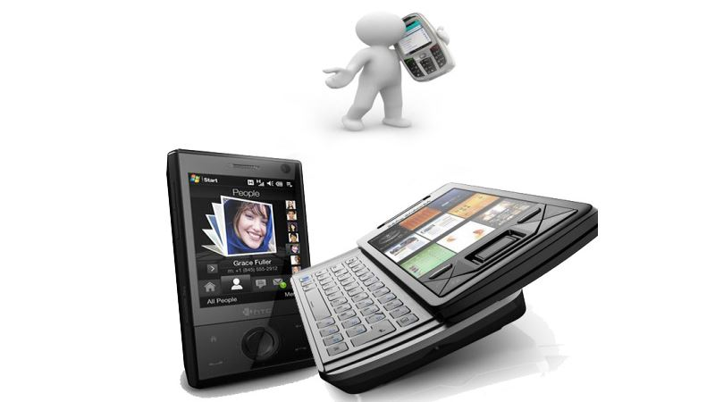 Latest Upcoming Mobile Technologies