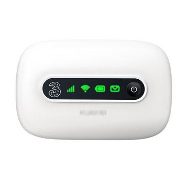 Mobile Wi-Fi Modem