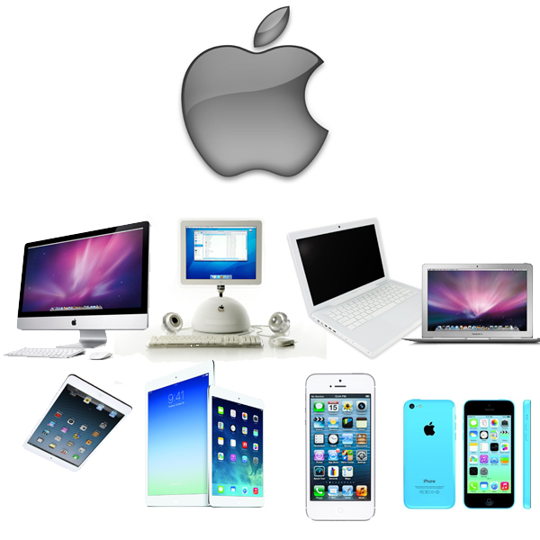 apple all products