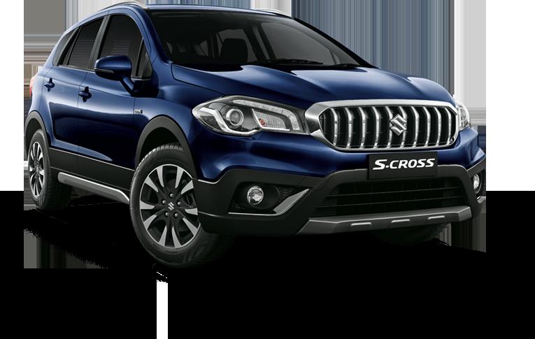 S-cross Suv-image