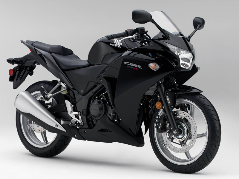 Bikes Rate Of India Honda CBR R On Road Price