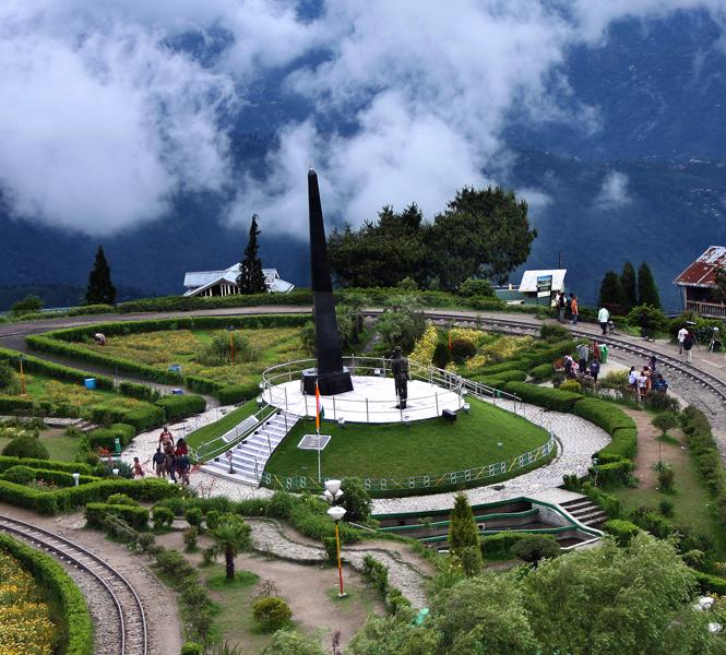 Darjeeling (West-Bengal)