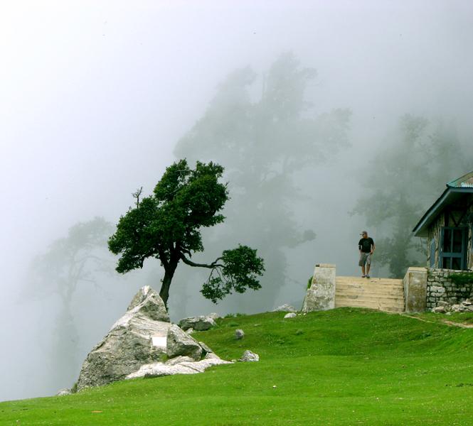 McLeodGanj (Himachal-Pradesh)