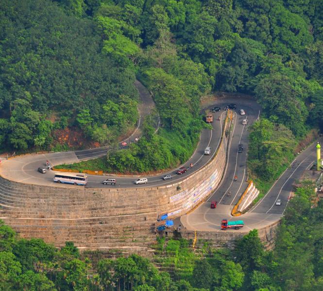Wayanad (Kerala)