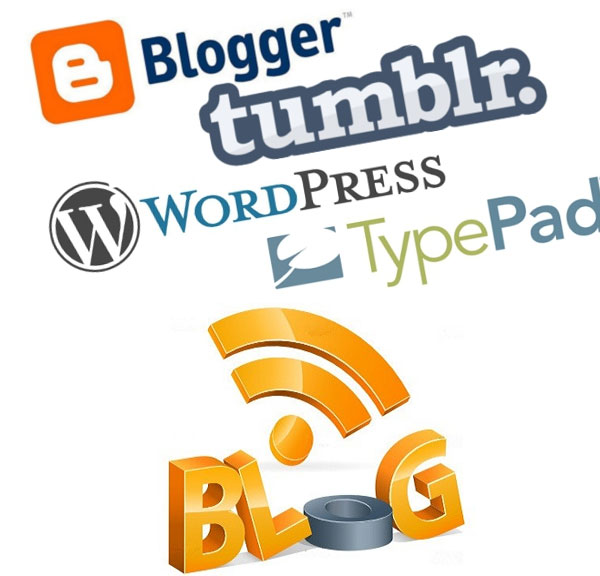blogging websites list