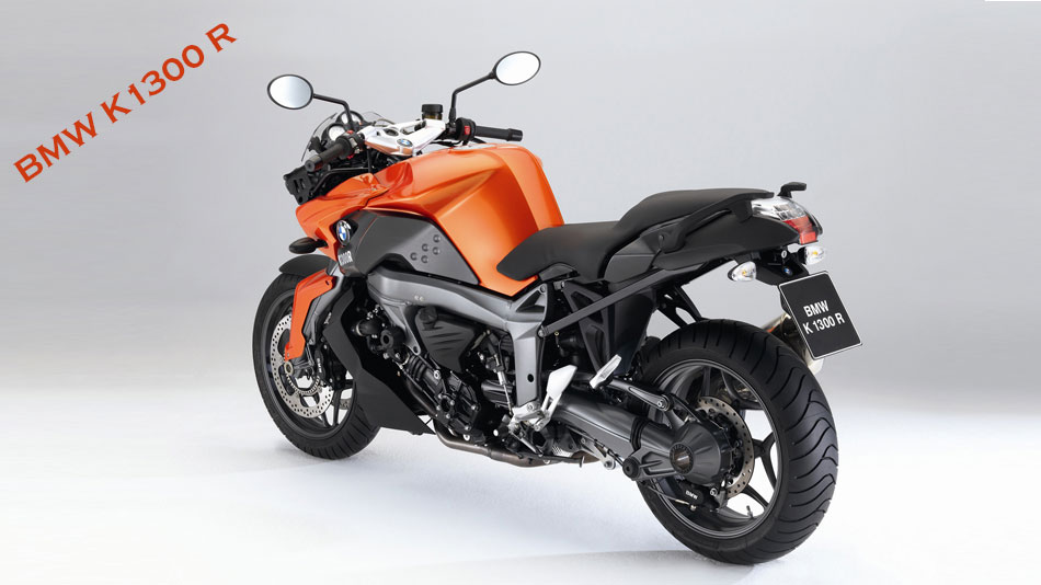 BMW K1300 R Sports Bike