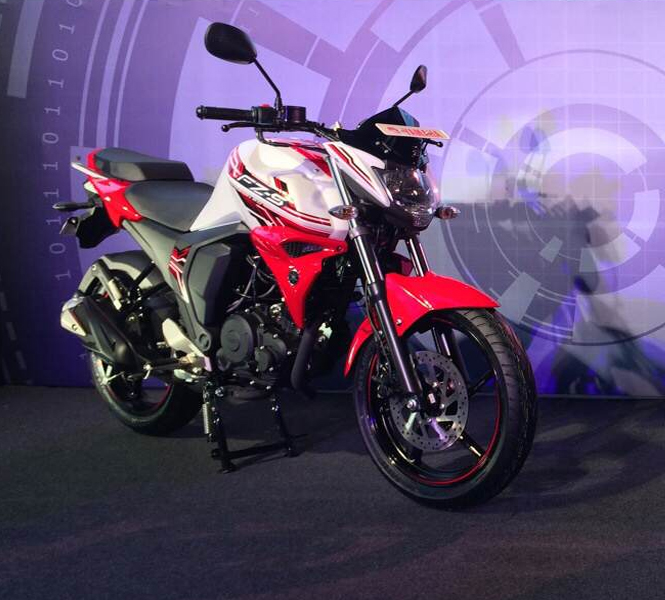Yamaha FZ-Fi Product information and Specification