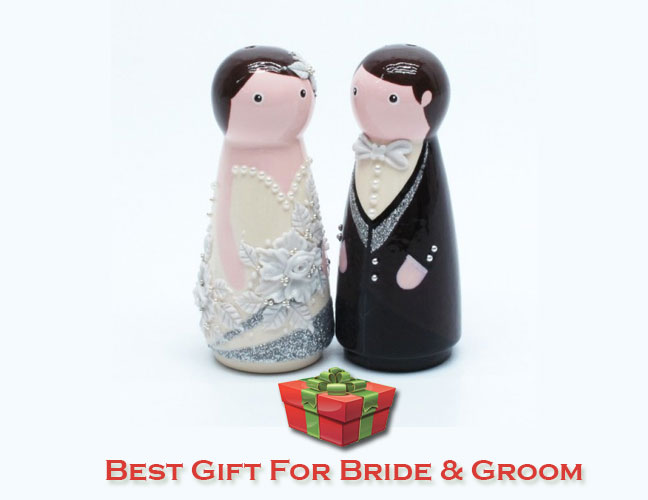 Best Wedding Gifts For Bride And Groom In India : Gift-For-Bride-and-Groom