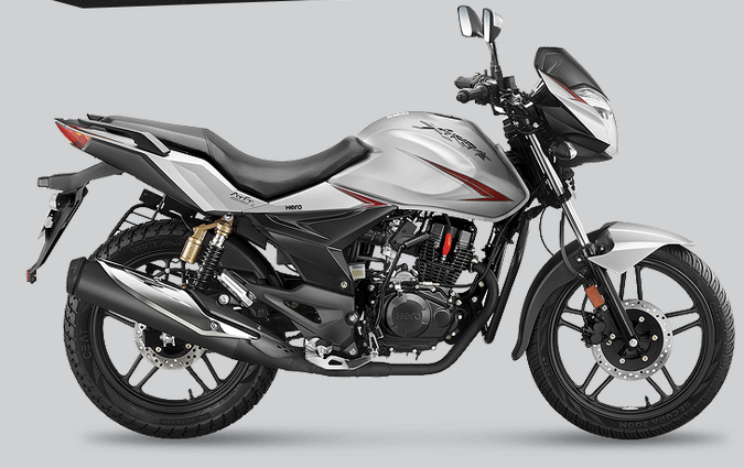 Hero MotoCorp Xtreme Sports Product information and Specification