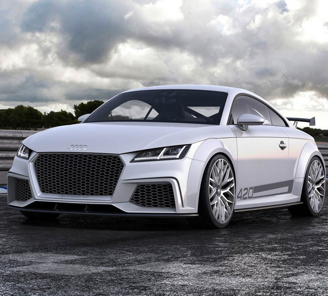 Best Upcoming Audi Cars In India 2017