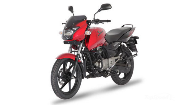 Bajaj Pulsar Product information and Specification
