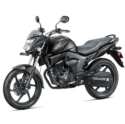 Honda CB-Trigger Product information and Specification