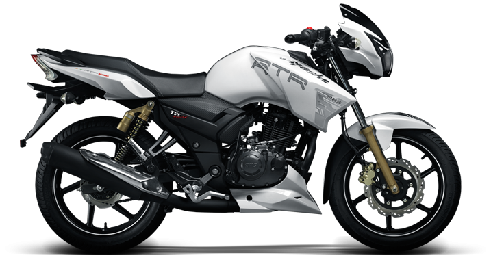 TVS Apache RTR 160 Product information and Specification