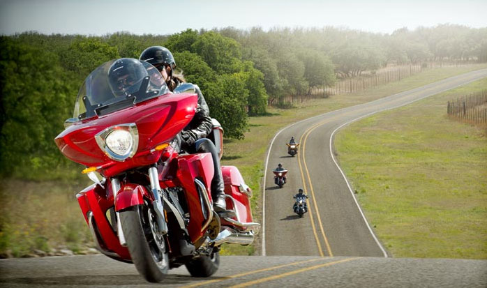 choose a touring bike