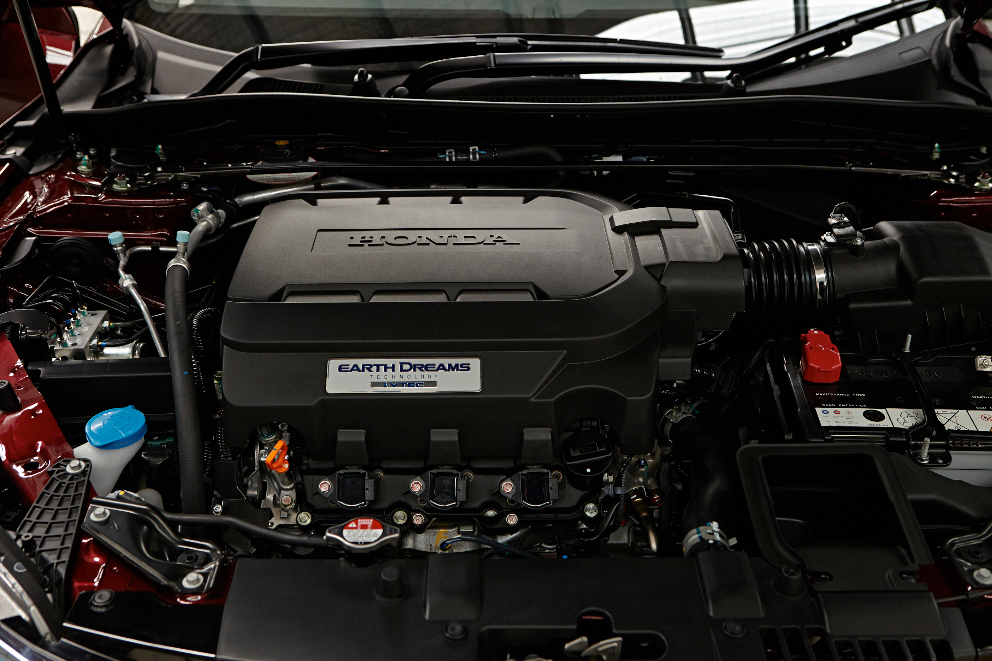 Honda Mobilio Engine | Specifications