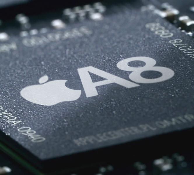 A8 Processor