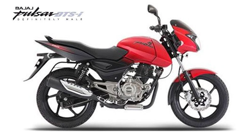 Bajaj DTS-i Technology