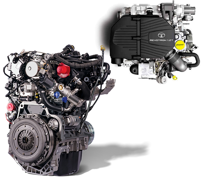 Compare Car Engine