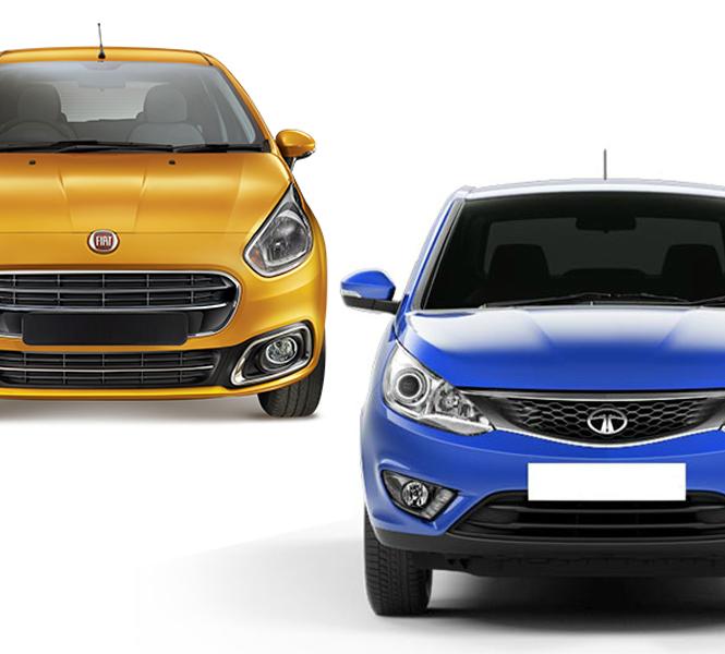 Compare Car Exteriors
