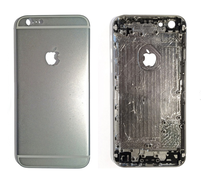 iPhone 6 Front and Back Panel