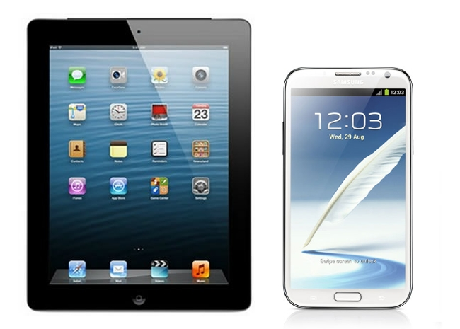 phablet vs tablet