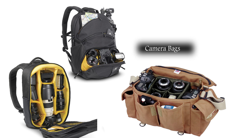 Top-10-Camera-Accessories-to-Relish-this-Diwali-Vacations-camera-bags