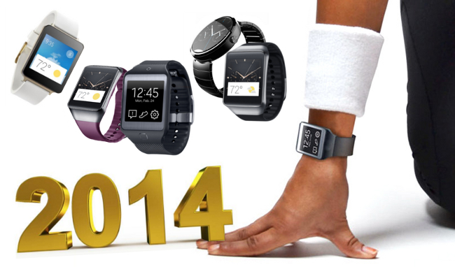 Best Smartwatches to Buy in 2014 and 2015