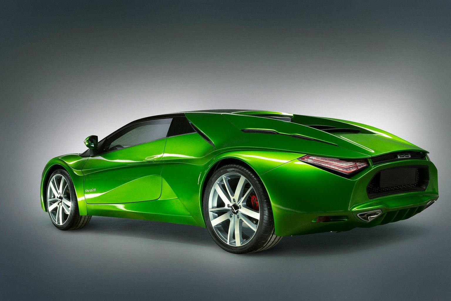 DC Avanti, Indian Supercar Features And Price