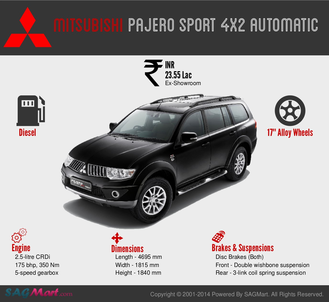 Mitsubishi-Pajero-Sport-AMT