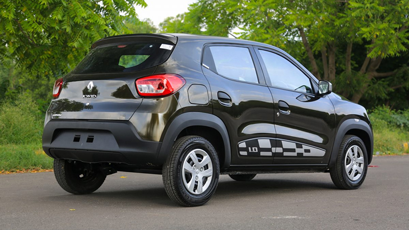 Automatic Cars In India Under Inr 8 Lac Sagmart