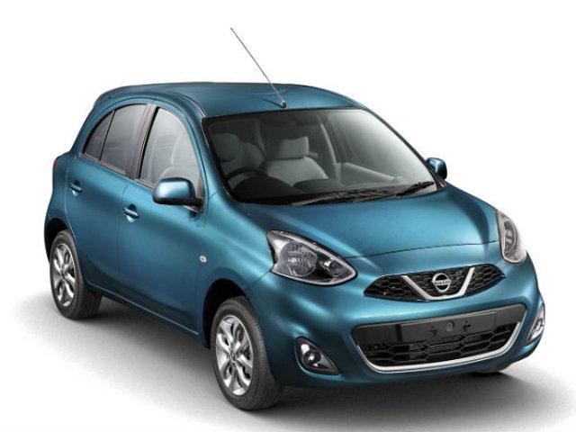 Nissan-Micra-AMT