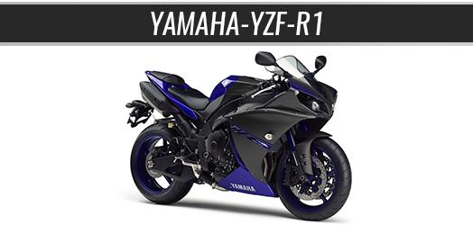 Yamaha YZF R1 Superbike