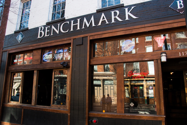 Benchmark-restaurant