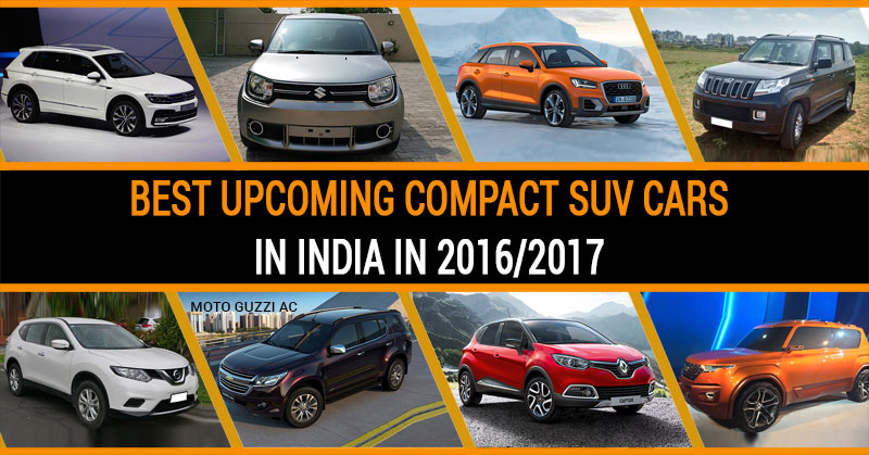 best-upcoming-compact-suv
